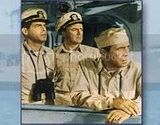 The Caine Mutiny -- Movie